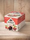 Schulp SapTap appels en aardbeien