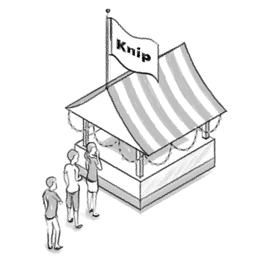 Piek - Gebruikerservaring