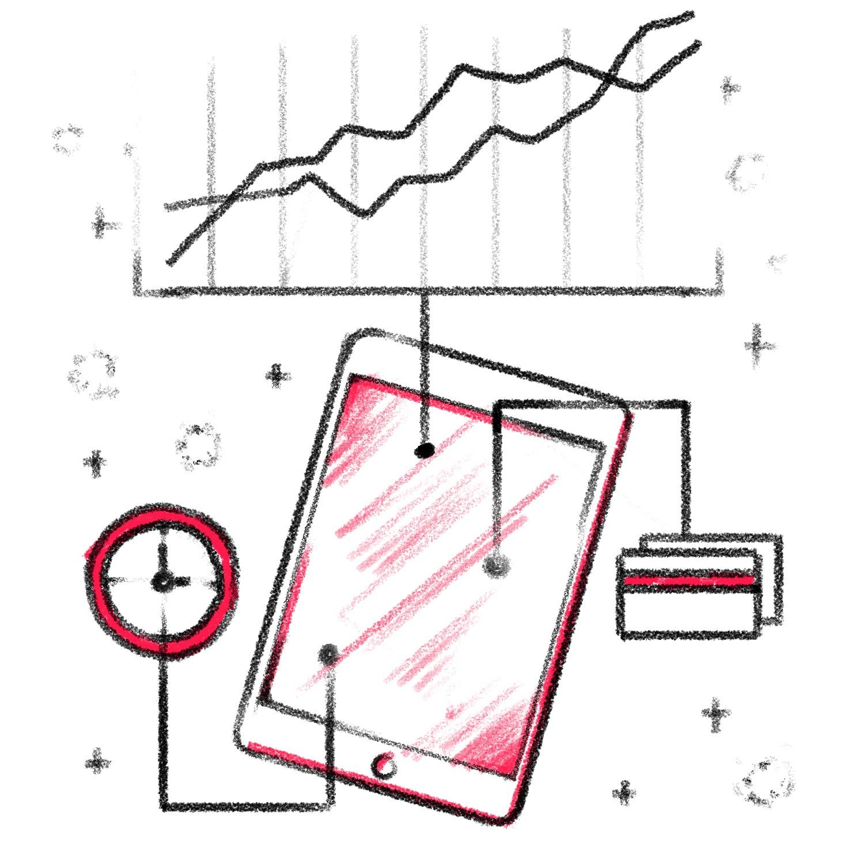 Piek - Statistieken en inzicht