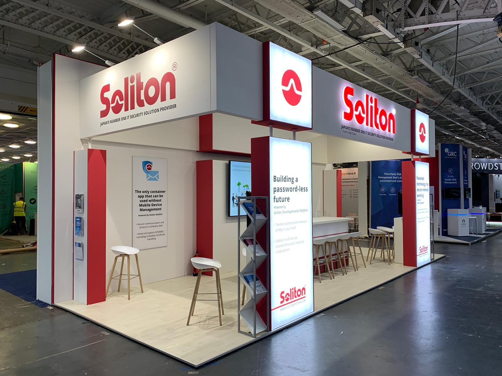 Soliton Systems